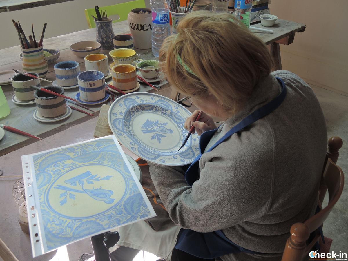 Qu ver en manises la ciudad de la cer mica en la Ceramica artesanal valencia