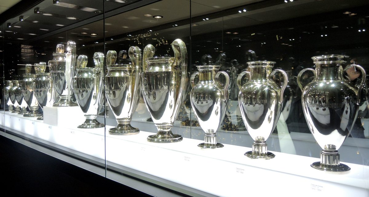Tour del Santiago Bernabéu: come arrivare, orari ed acquisto dei biglietti online per visitare lo stadio del Real Madrid