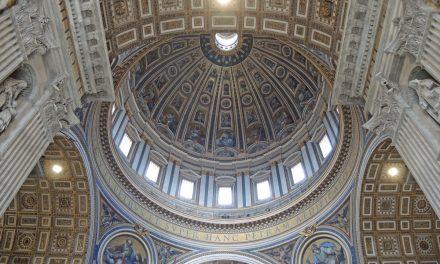 Basilica di San Pietro a Roma, tutte le informazioni utili per la visita: come arrivare, orari, biglietti, cosa vedere.