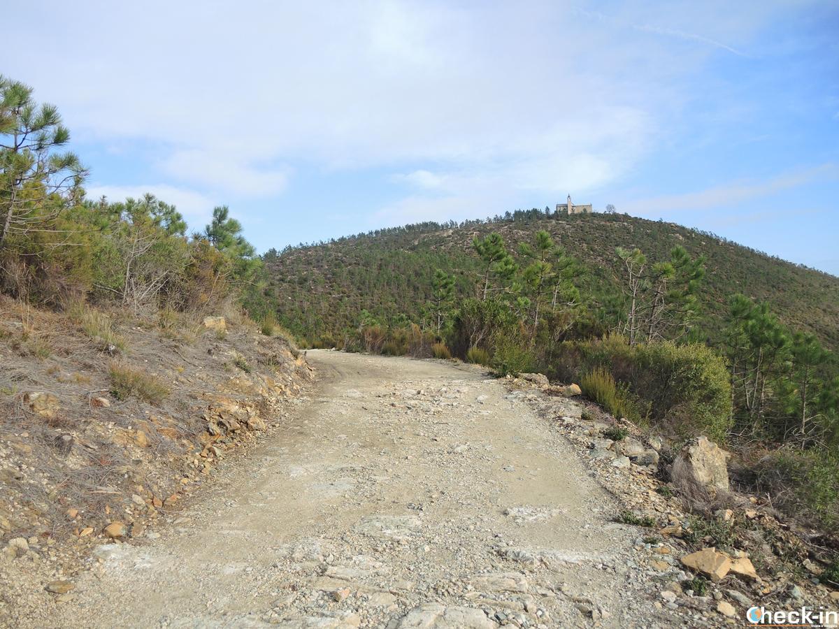 Escursione sul Monte Grosso - Parco del Beigua a Varazze