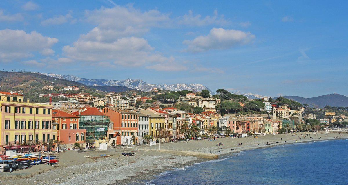 Celle Ligure, cosa fare e vedere in un giorno nel comune della provincia di Savona