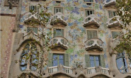 Barcellona, le 5 cose da vedere assolutamente in un weekend