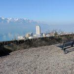 Montreux, cosa vedere in un giorno nella città svizzera dove ha vissuto Freddie Mercury