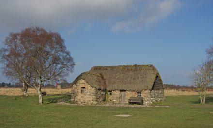 Culloden Battlefield, visita del campo di battaglia alle porte di Inverness dove si concluse la rivolta giacobita del 1746
