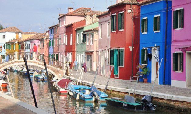 Oltre Venezia, qualche idea per degli itinerari alla scoperta della laguna e del resto del Veneto
