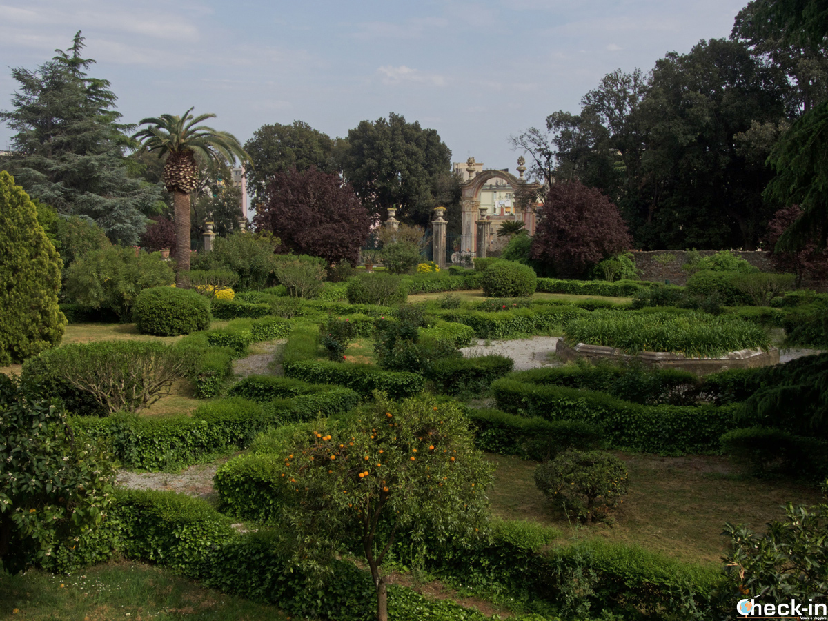 Cosa vedere nelle albisole in un giorno nella riviera ligure di ponente - I giardini di bacco ...