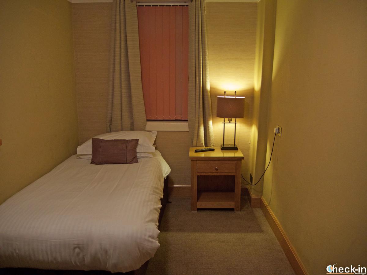 Dove dormire a Dunfermline - City Hotel, Fife