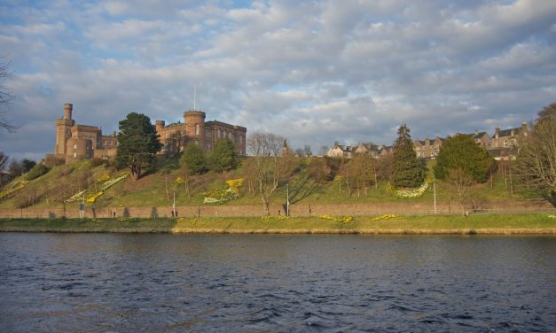 Inverness, what to do and see in two days in the capital of the Scottish Highlands