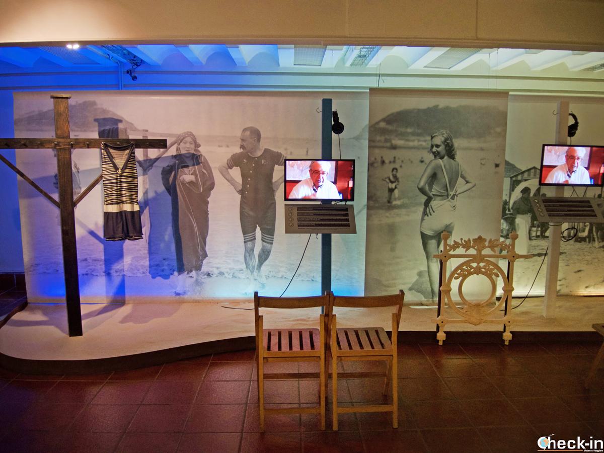 """El museo """"Casa de la Historia"""" de San Sebastián"""