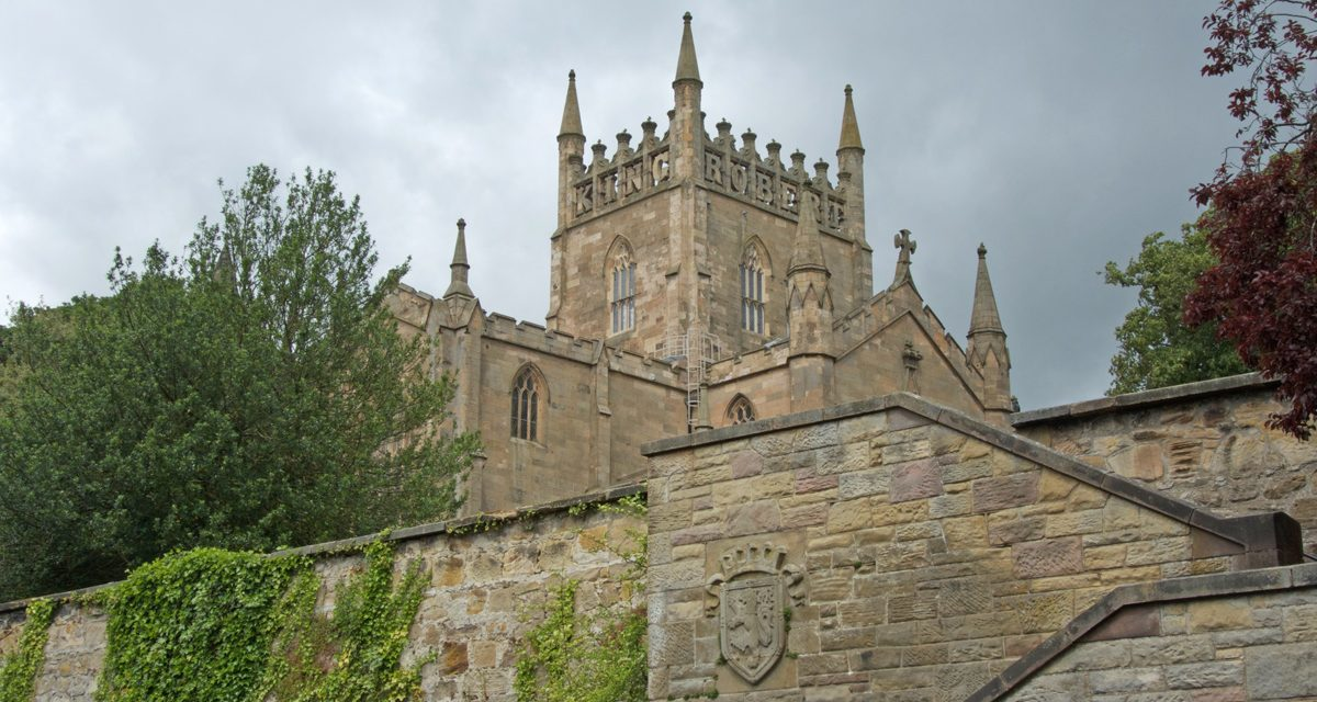 Dunfermline (Fife), what to see in 24 hours in Scotland's
