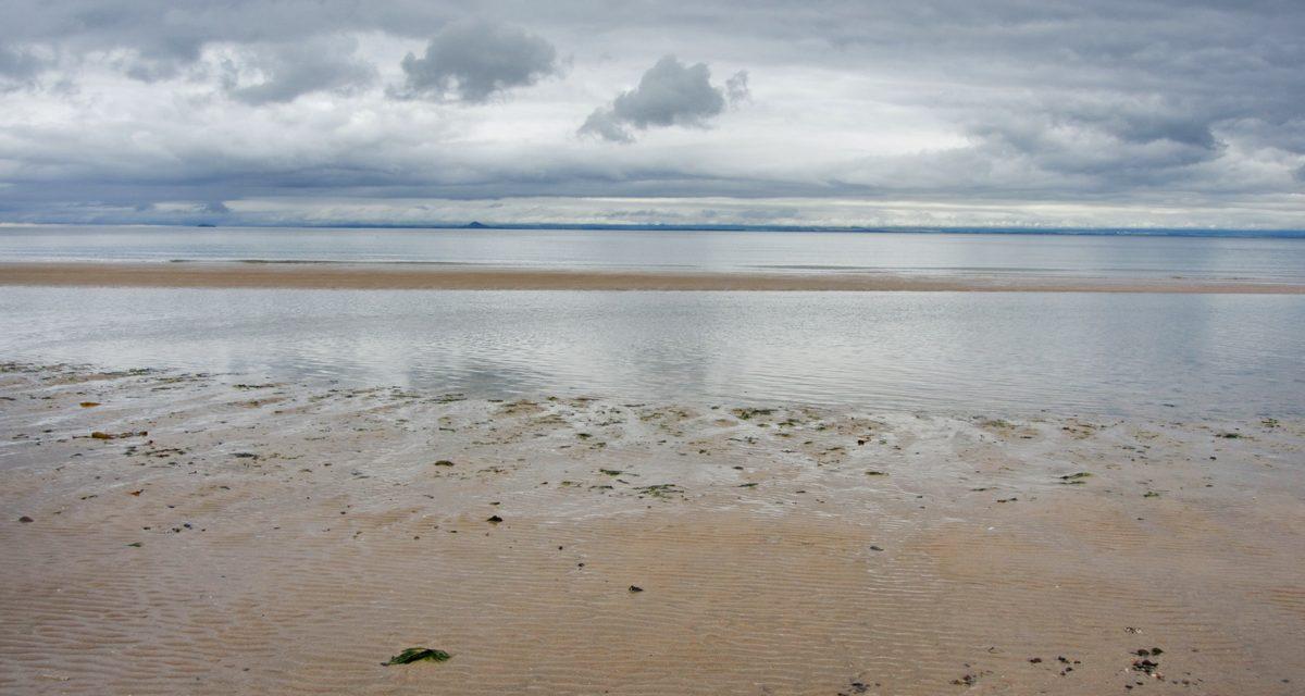 """Leven: passeggiata lungo la costa del Fife fino a Lower Largo, paese natale di """"Robinson Crusoe"""""""