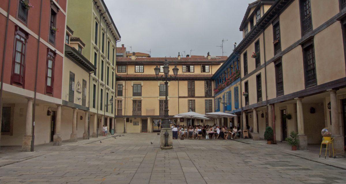 Oviedo, cosa vedere in un giorno nel capoluogo delle Asturie (Spagna del nord)