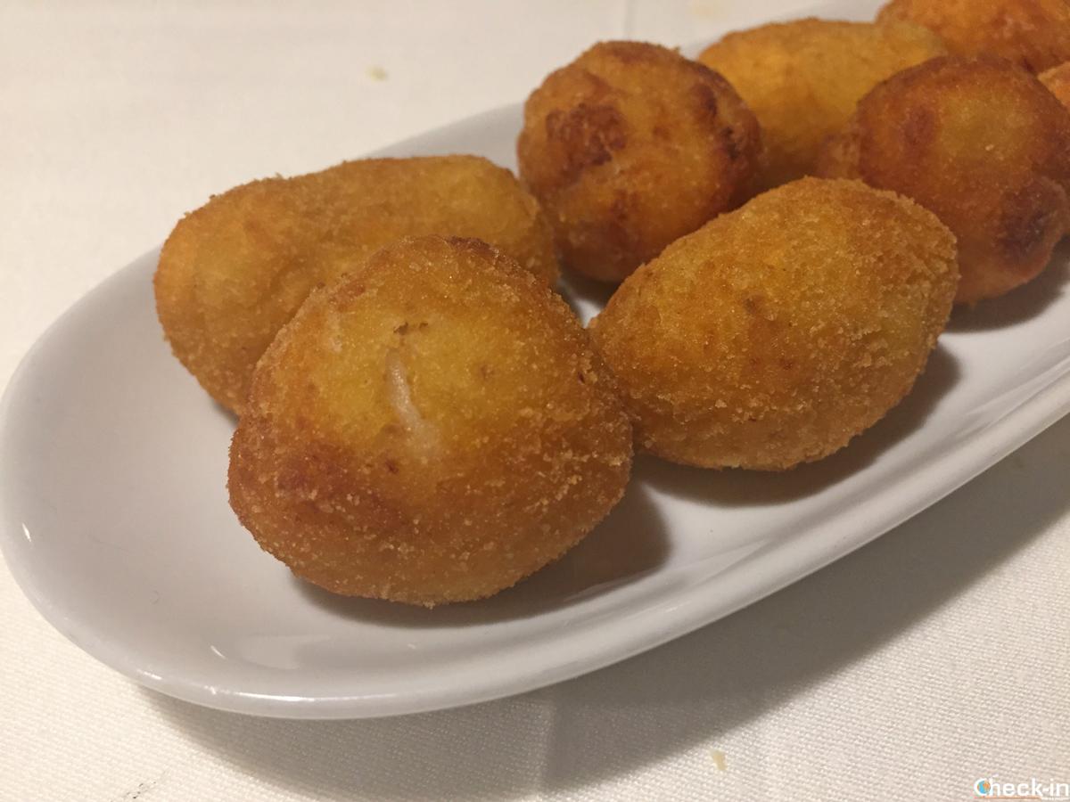 """Dove mangiare a Oviedo: """"Restaurante El Fondín"""""""