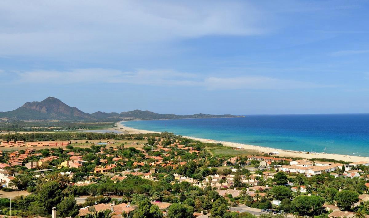 Cosa vedere a Muravera in Sardegna