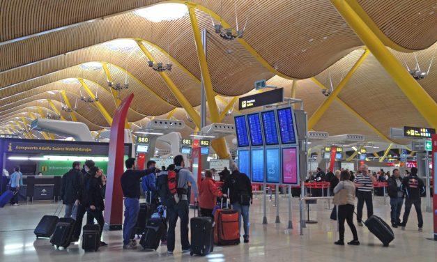 Viaggio a Madrid, come arrivare in centro dall'aeroporto Barajas in metropolitana, autobus e treno