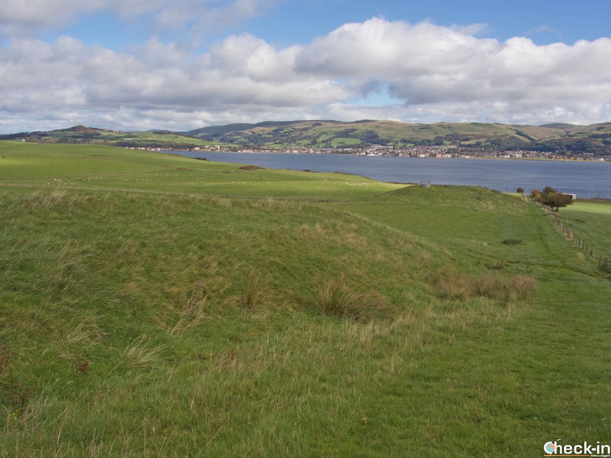 Itinerario nell'Ayrshire: escursione sull'isola di Great Cumbrae
