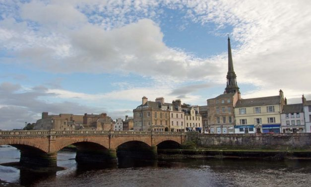Visit Ayr in Scotland, the things to do and see in the historic county town of Ayrshire