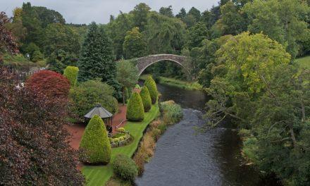 Robert Burns, tappa ad Alloway per visitare i luoghi legati al poeta nazionale di Scozia