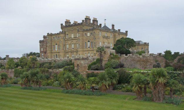 Culzean Castle, escursione da Ayr per visitare uno dei castelli più famosi della Scozia
