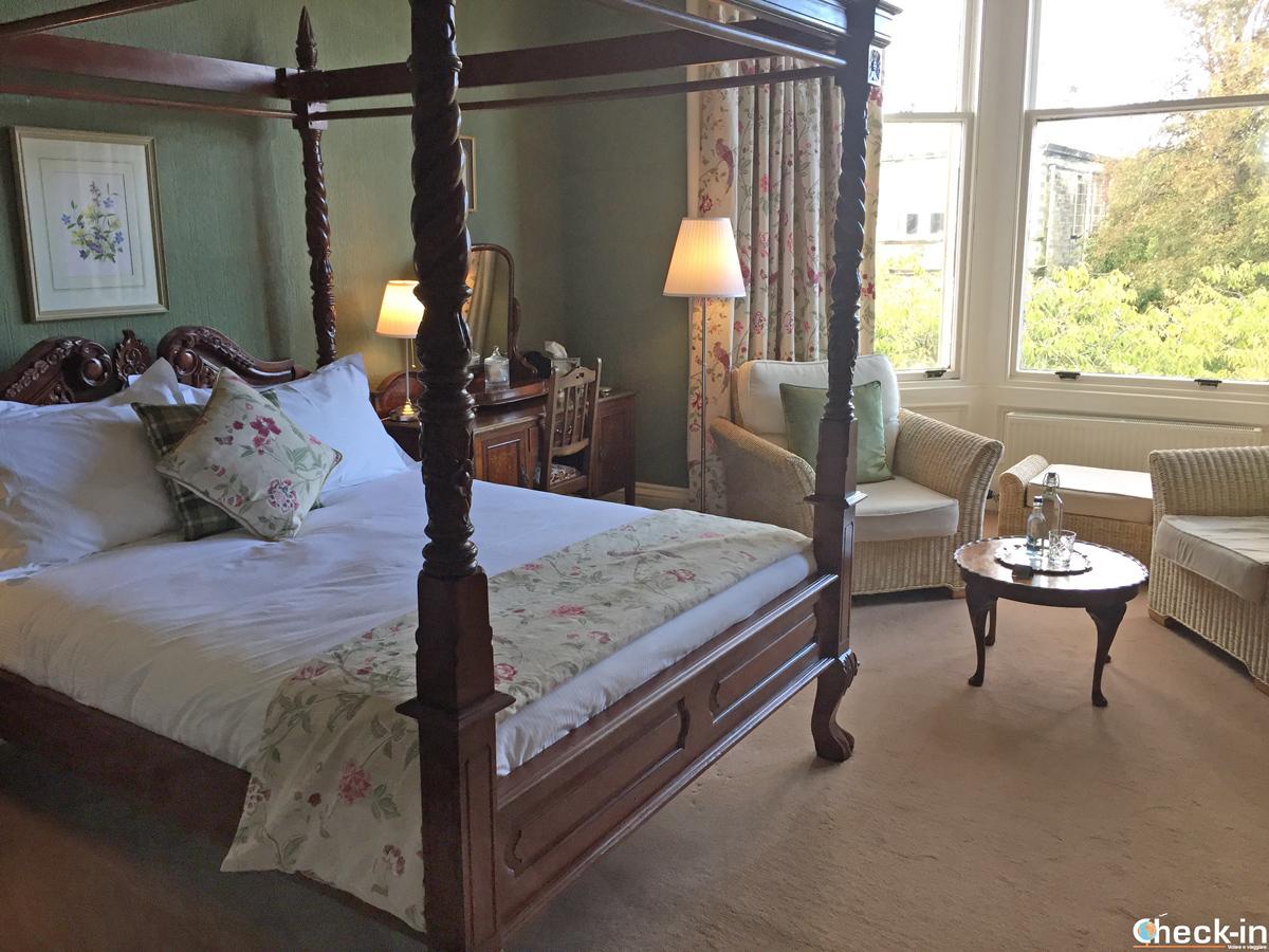 """Dove dormire vicino al centro di Ayr: """"Lochinver Guest House"""""""