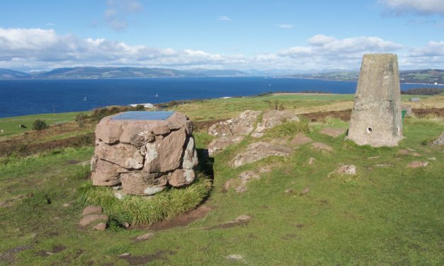 Great Cumbrae, escursione da Glasgow sull'isola situata nel cuore del Firth of Clyde
