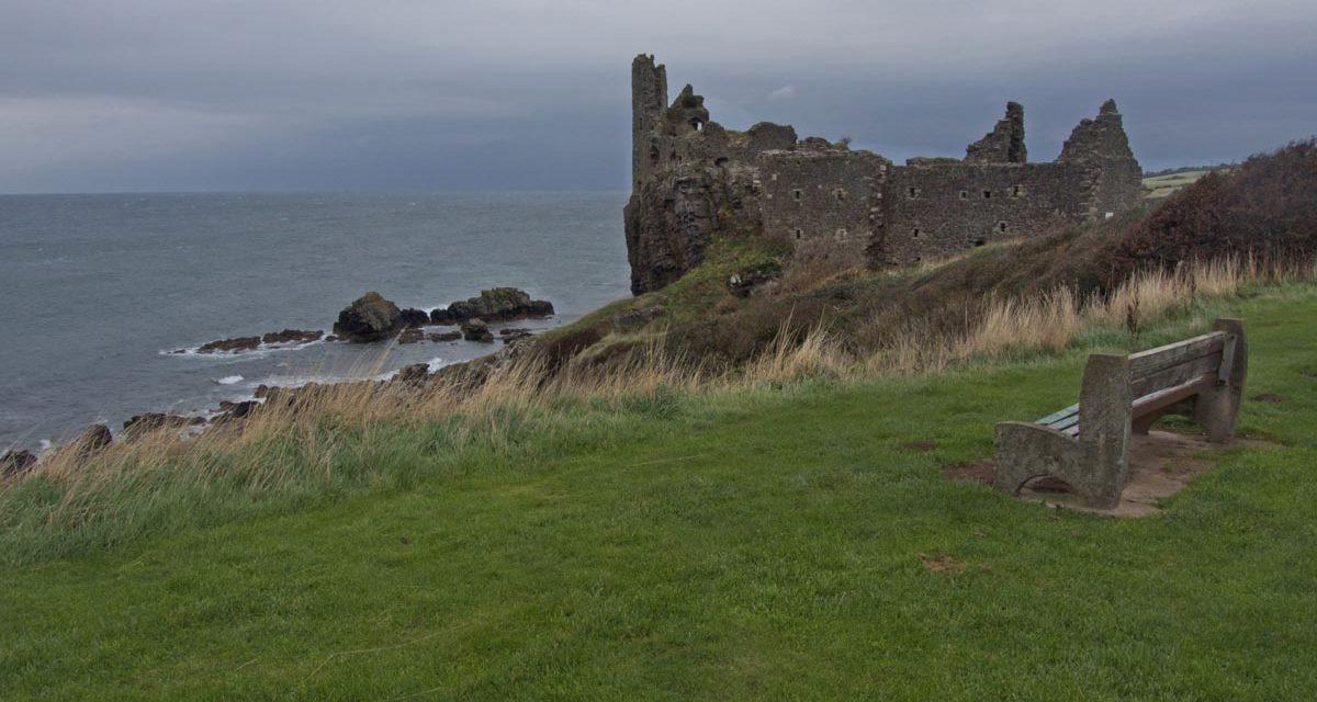 Dunure, gita fuori porta da Ayr alla scoperta del villaggio affacciato sul Firth of Clyde
