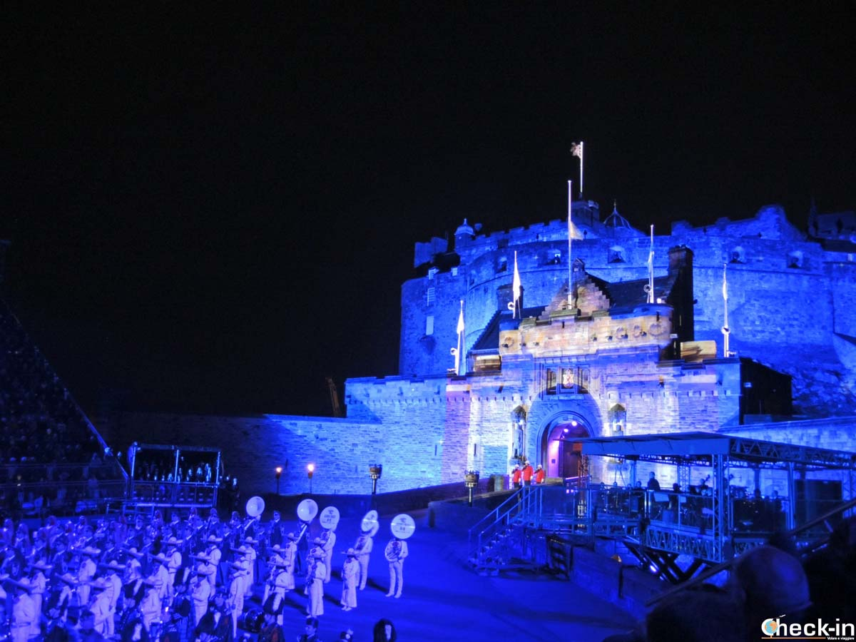 Quando conviene visitare Edimburgo e la Scozia?