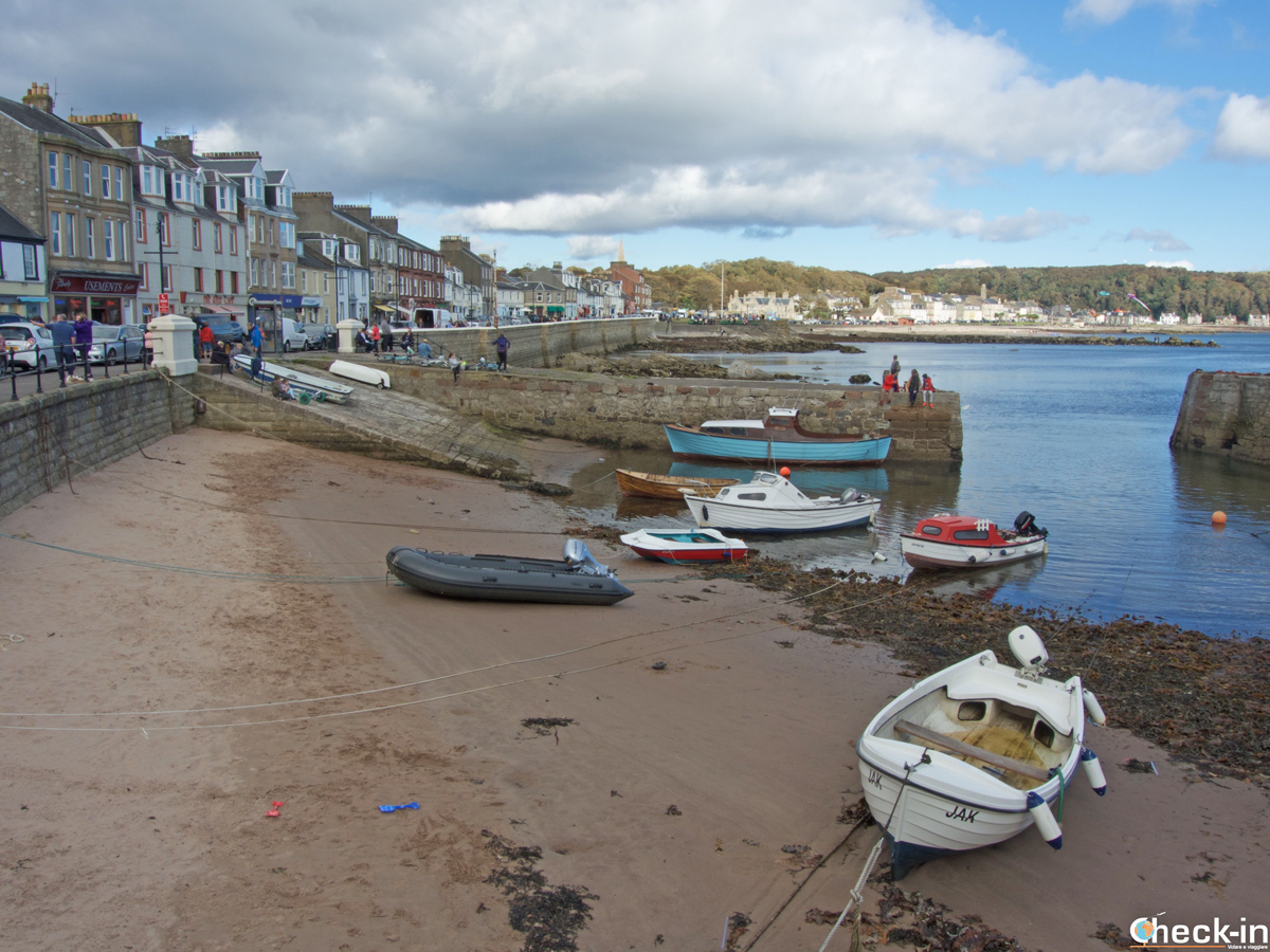 Millport - Great Cumbrae, Scozia