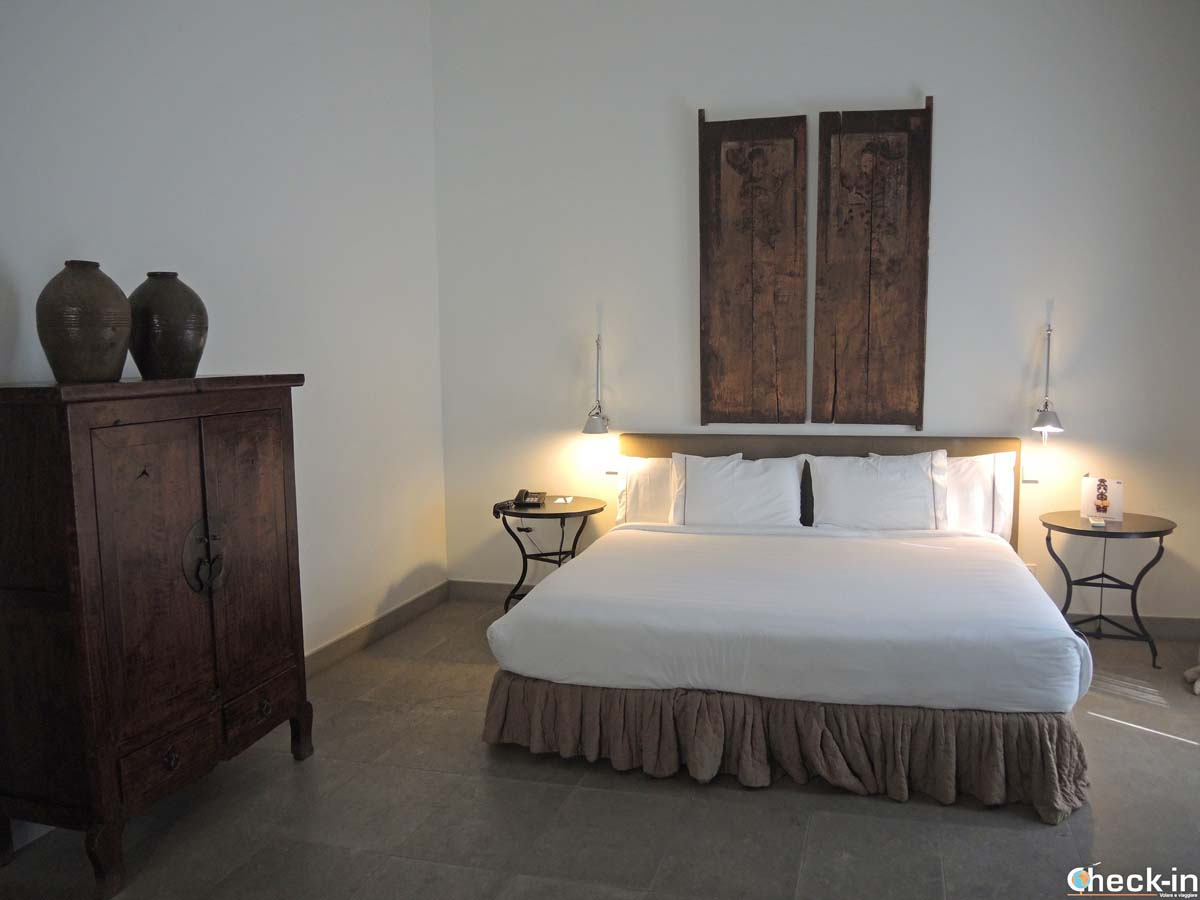 Dove dormire a Elche: Hotel Huerto del Cura