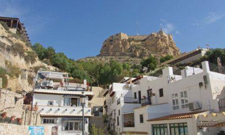 Viaggio nella Spagna del sud, itinerario di 5 giorni in Costa Blanca tra Alicante ed Elche