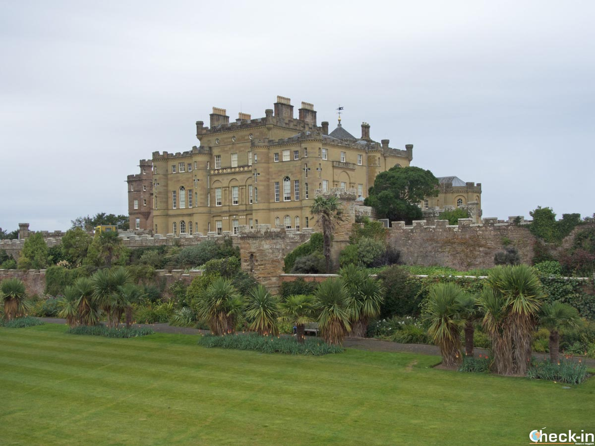 4 places to see in Ayrshire: Culzean Castle (Maybole) - Cared for by National Trust for Scotland