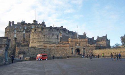 Visita di Edimburgo, le 5 attrazioni assolutamente da non perdere