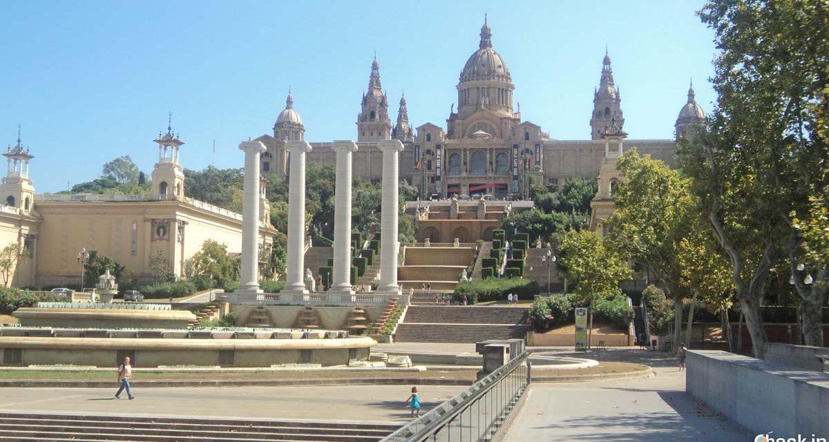 Viaggio a Barcellona, i 6 musei da visitare e come risparmiare