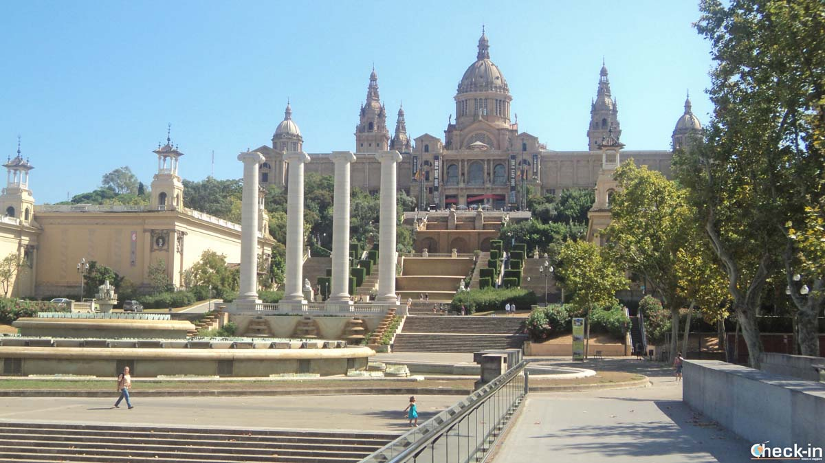I 6 musei d'arte da visitare a Barcellona con la card Articket