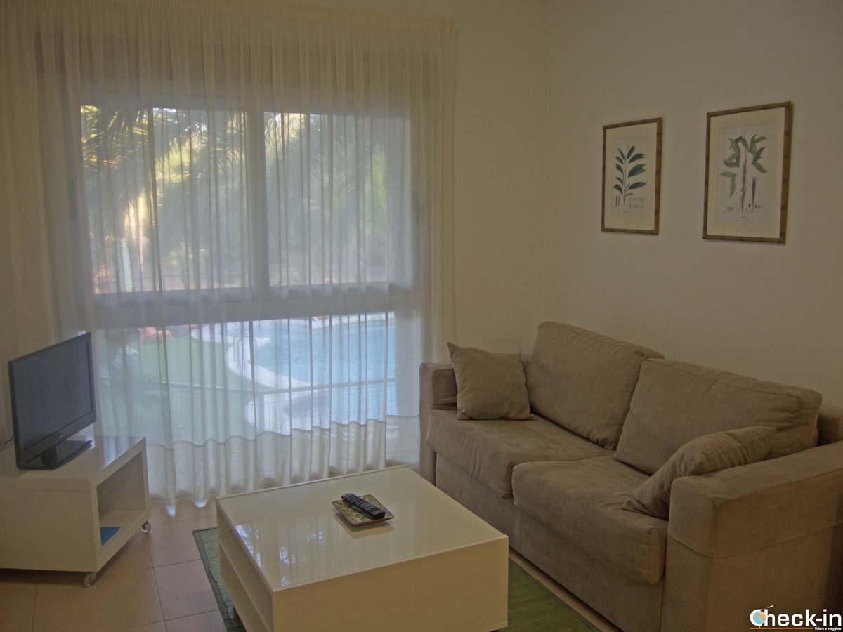 Donde alojar en Alicante, el Palmeral de Madaria