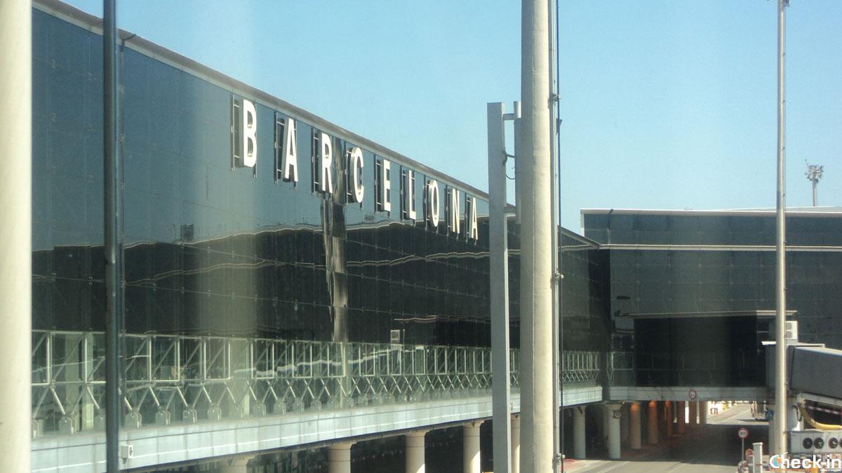 Mezzo più economico per raggiungere Barcellona dall'Aeroporto El Prat