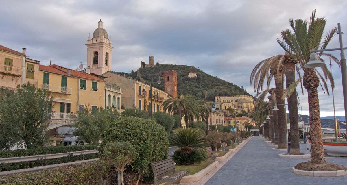 Noli, escursione giornaliera in uno dei borghi più belli della Liguria e d'Italia