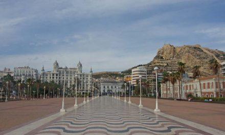Alicante, qué ver en dos días en la ciudad situada en la costa mediterránea