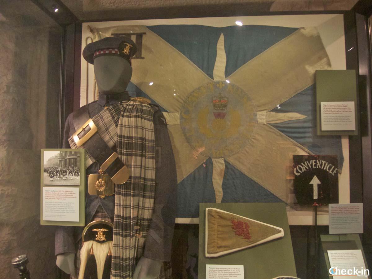 Visita degli interni del Castello di Edimburgo (Scozia) - Acquisto dei biglietti online