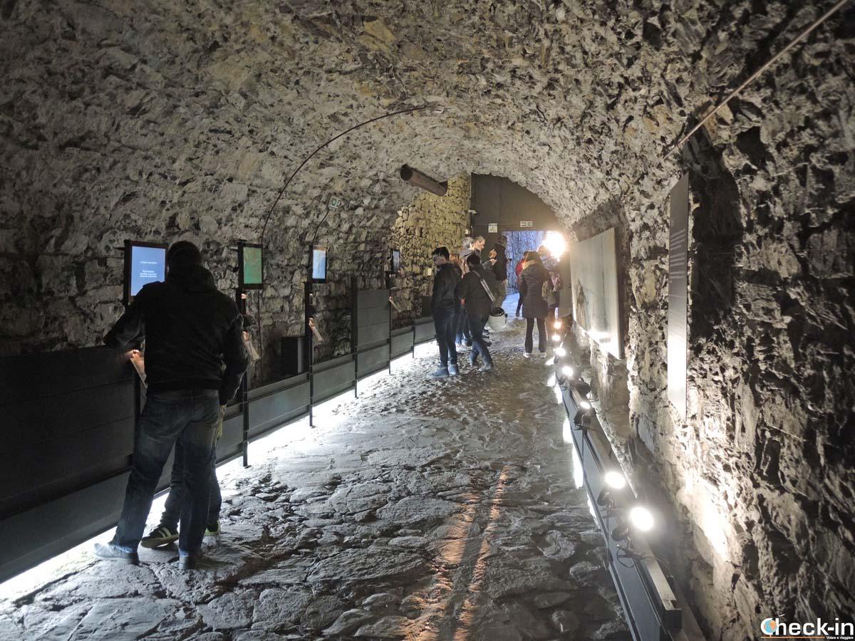 Cosa vedere nella Lanterna di Genova: il museo nelle fortificazioni