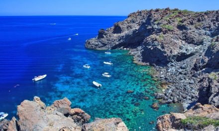 Pantelleria, idee per una vacanza sull'isola vulcanica situata tra Italia e Tunisia