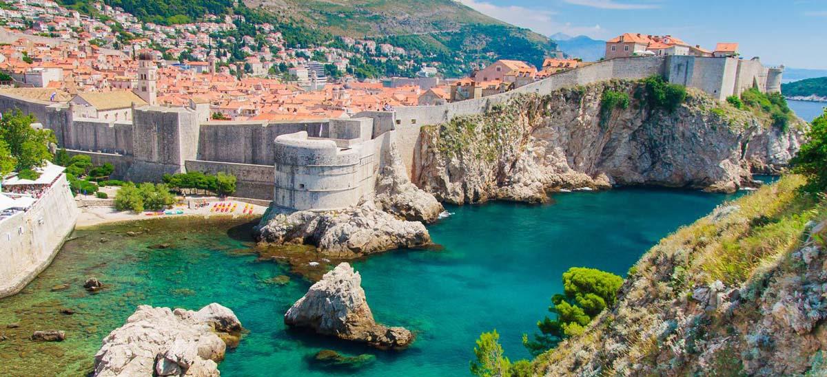 Cosa fare e vedere a Dubrovnik (Croazia)