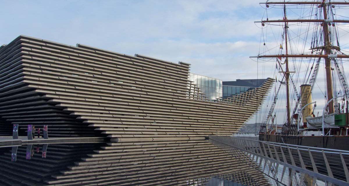 Weekend lungo in Scozia, itinerario di viaggio tra Dundee e la costa orientale