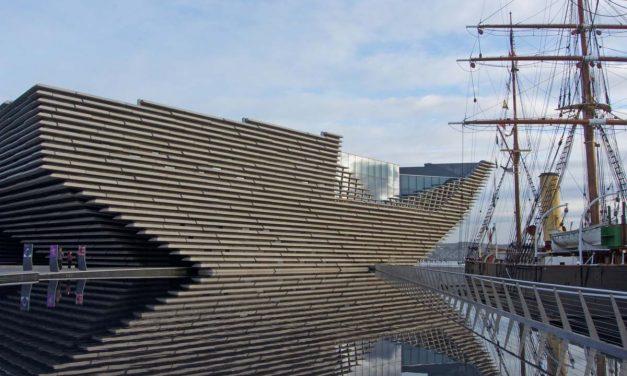 Scozia, itinerario di viaggio tra Dundee e la costa orientale