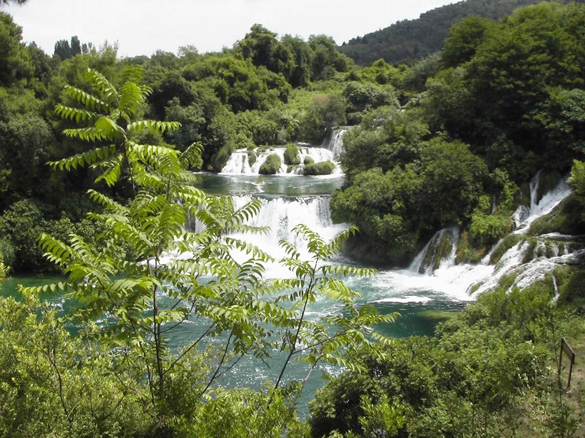 Escursione alla scoperta del Parco Nazionale del Krka (Croazia)