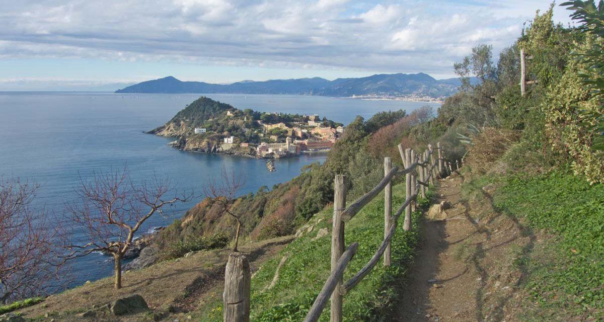 Gita fuori porta in Liguria, cosa vedere a Sestri Levante oltre alla Baia del Silenzio