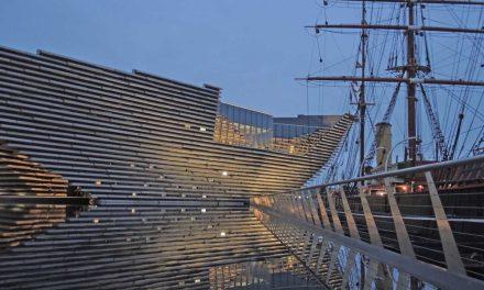 Dundee, cosa vedere in 2 giorni nella città scozzese del Design, del giornalismo, della juta e della marmellata