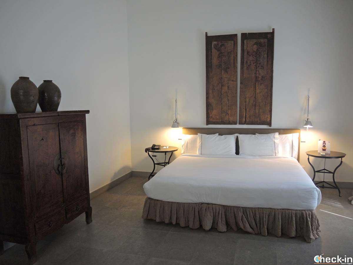 Dónde dormir en Elche - Hotel Huerto del Cura