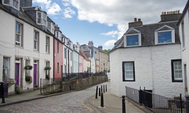 Dintorni di Edimburgo, i 15 luoghi da non perdere e raggiungibili anche coi mezzi pubblici