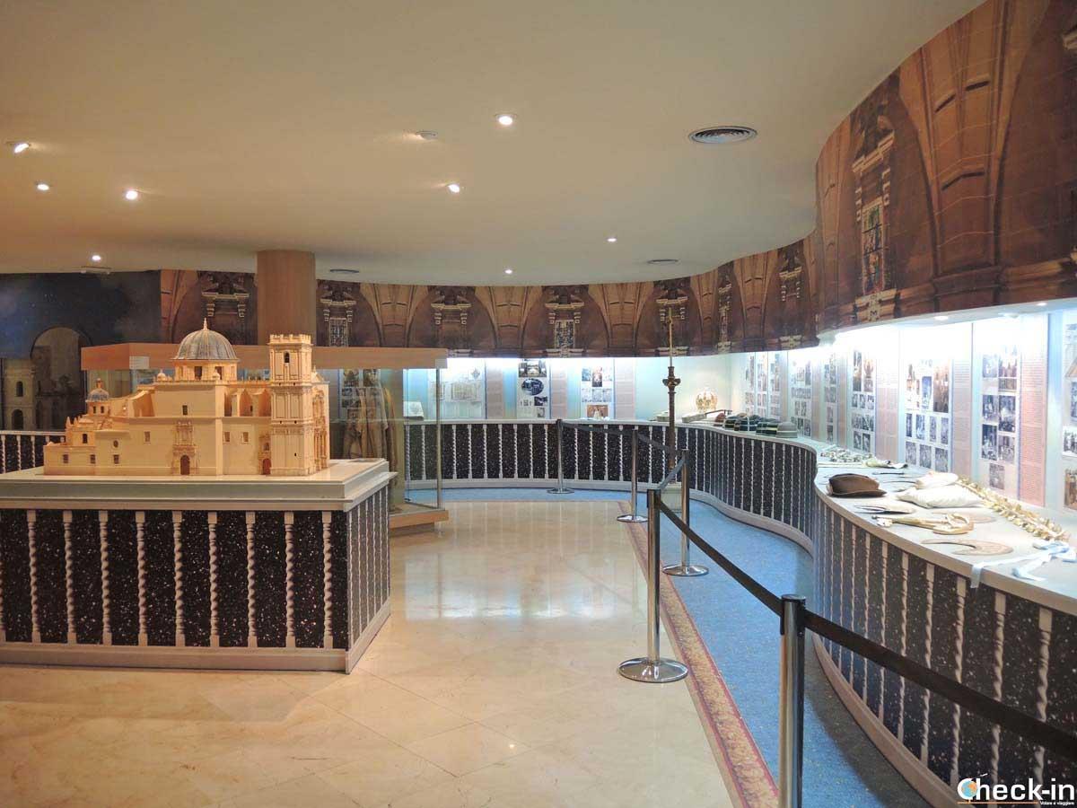 Visita del Museo del Misteri d'Elx - Check-in Blog di Stefano Bagnasco